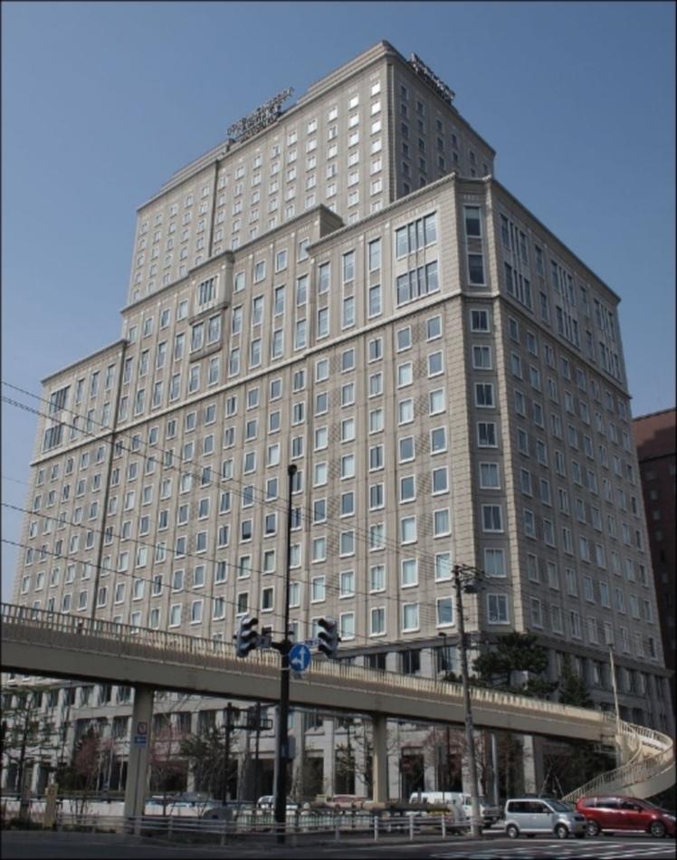 7Hotel Monterey Edelhof Sapporo