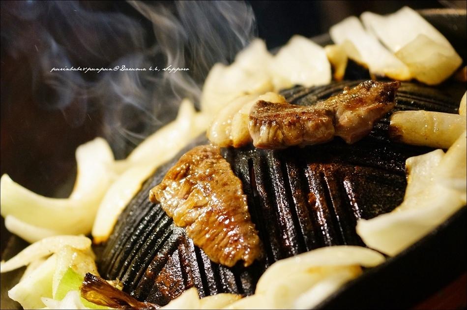 17成吉思汗烤肉初體驗3