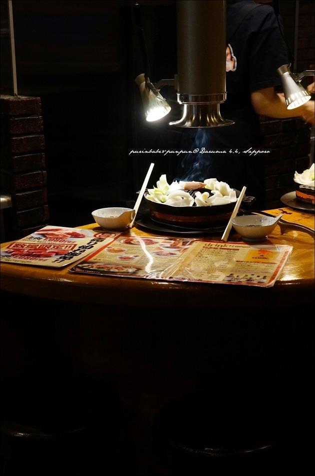 9成吉思汗烤肉