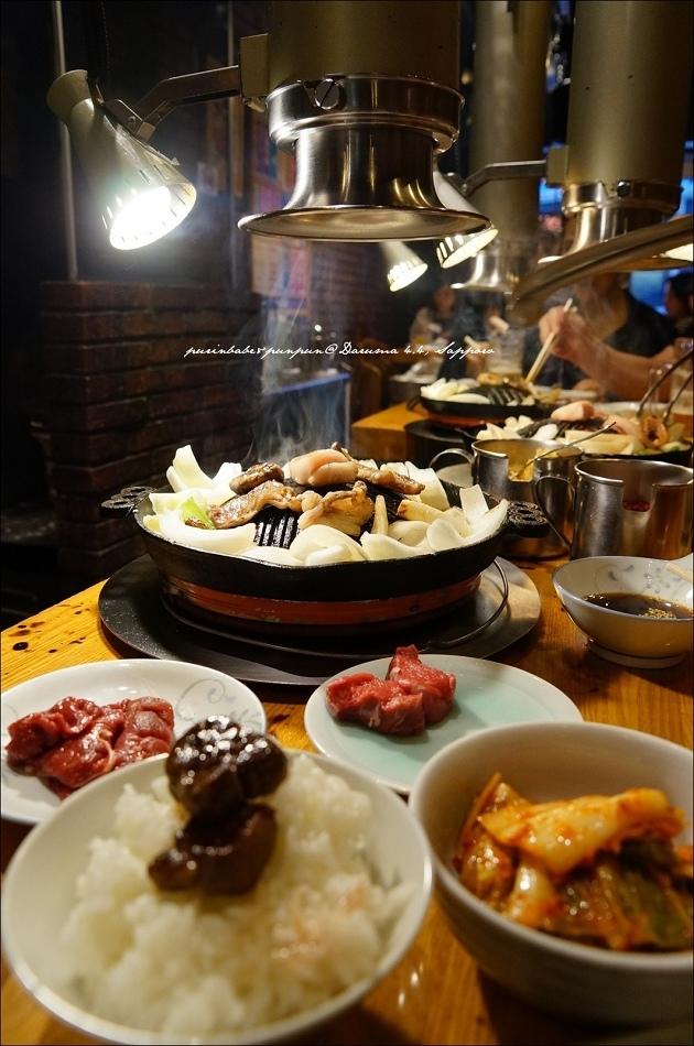 15成吉思汗烤肉初體驗1