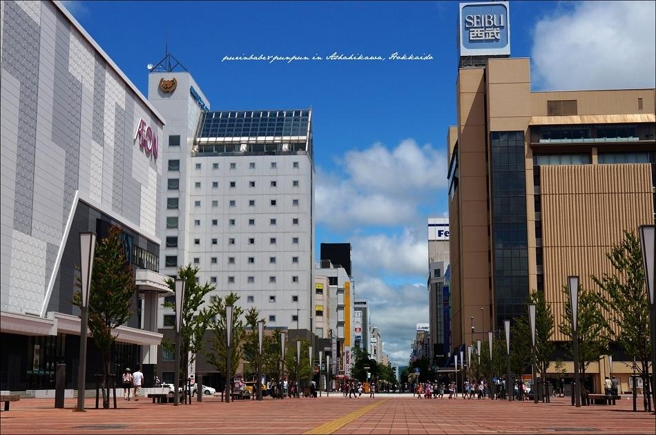 12旭川車站4