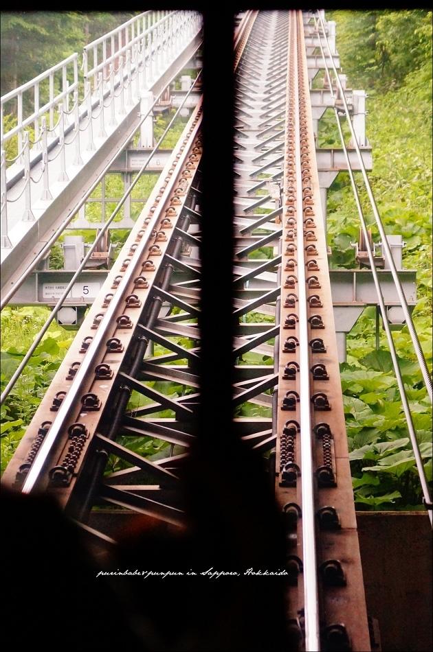 20第二段纜車