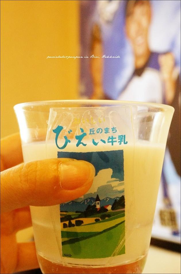 24美瑛牛乳