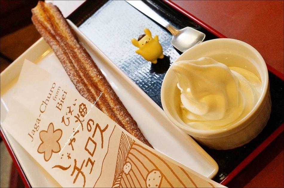 29吉拿棒附霜淇淋1