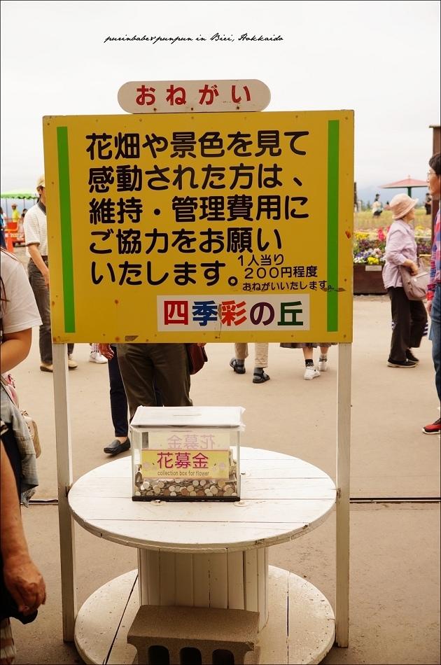 4無門票 愛花費用兩百日圓