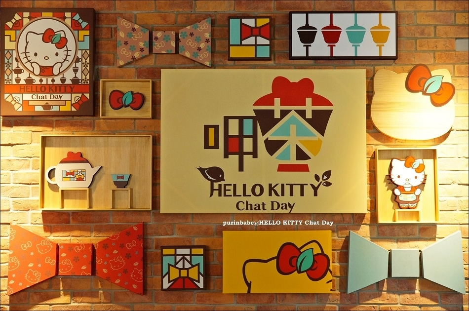 23Hello Kitty呷茶一隅3
