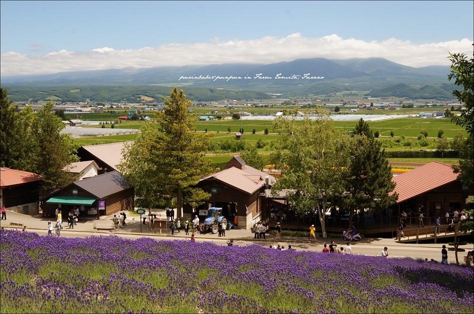 2富田農場