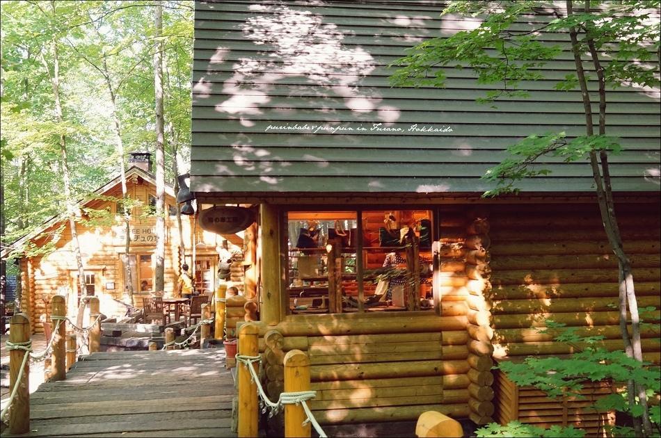 7精靈森林的露台3