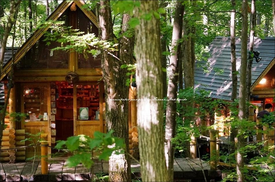6精靈森林的露台2