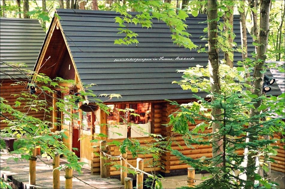23精靈森林的露台一隅2