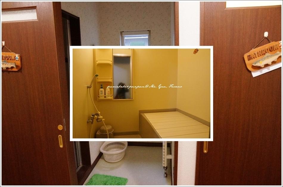 12一樓兩間浴室