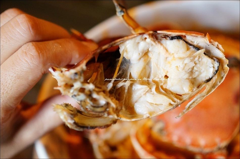 26HERA蟹蕃茄奶油義大利麵2