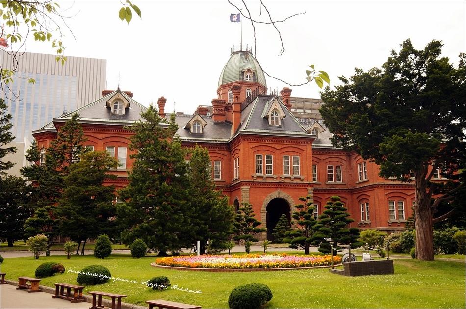 19北海道舊道廳2