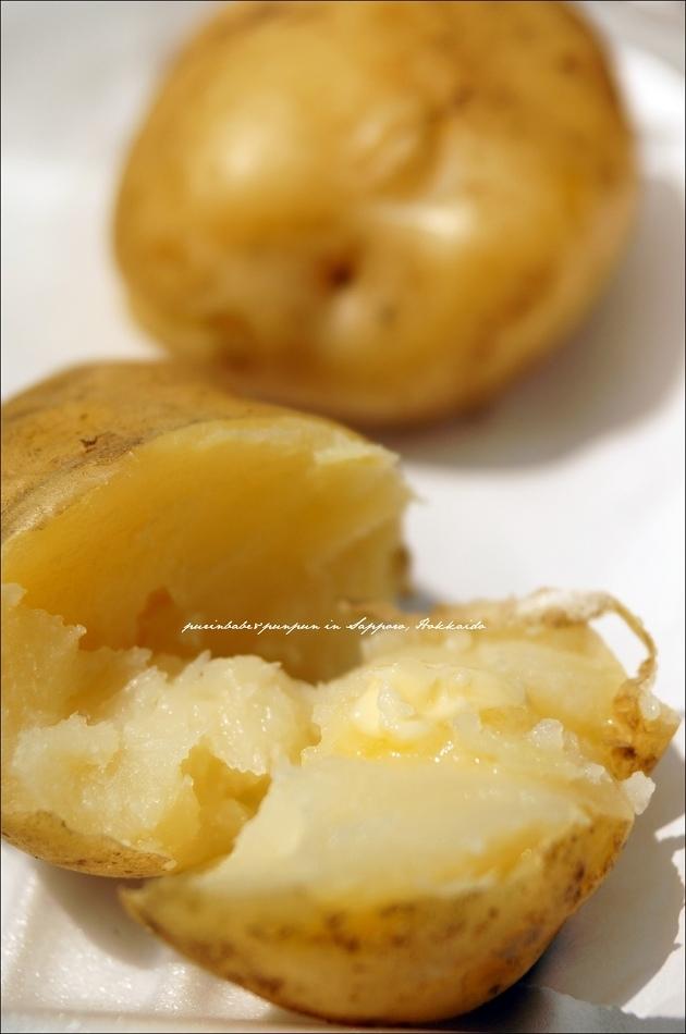 15奶油馬鈴薯