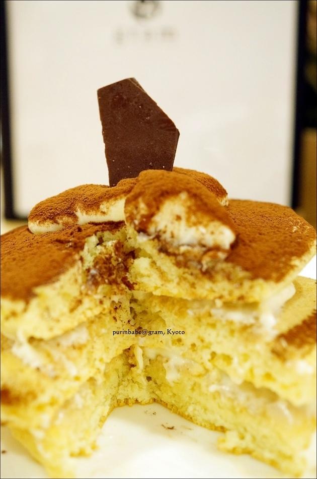 19提拉米蘇鬆餅斷面
