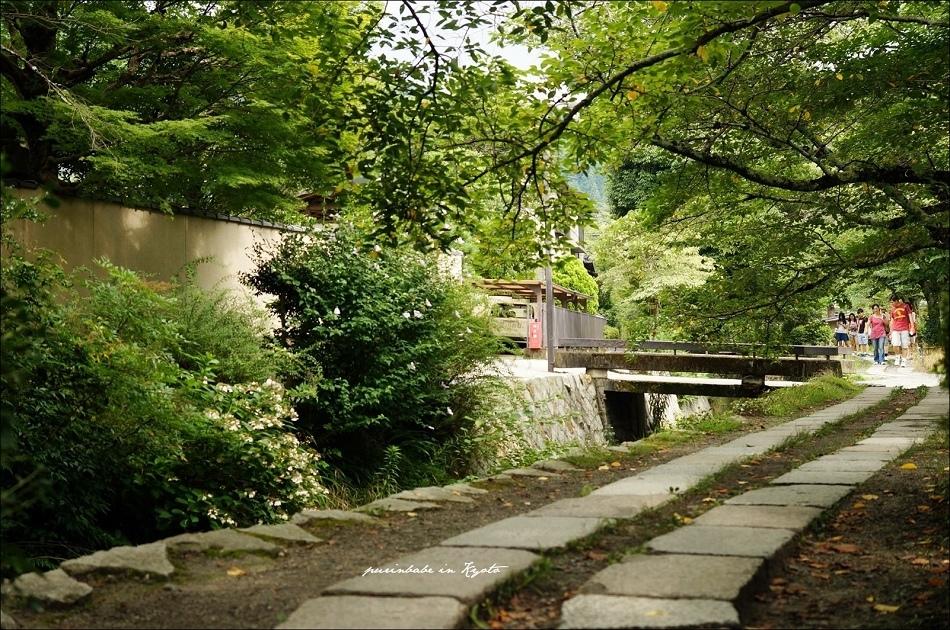 16接近熊野若王子神社1