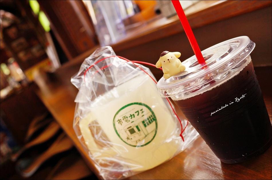 16冰咖啡與市電杯