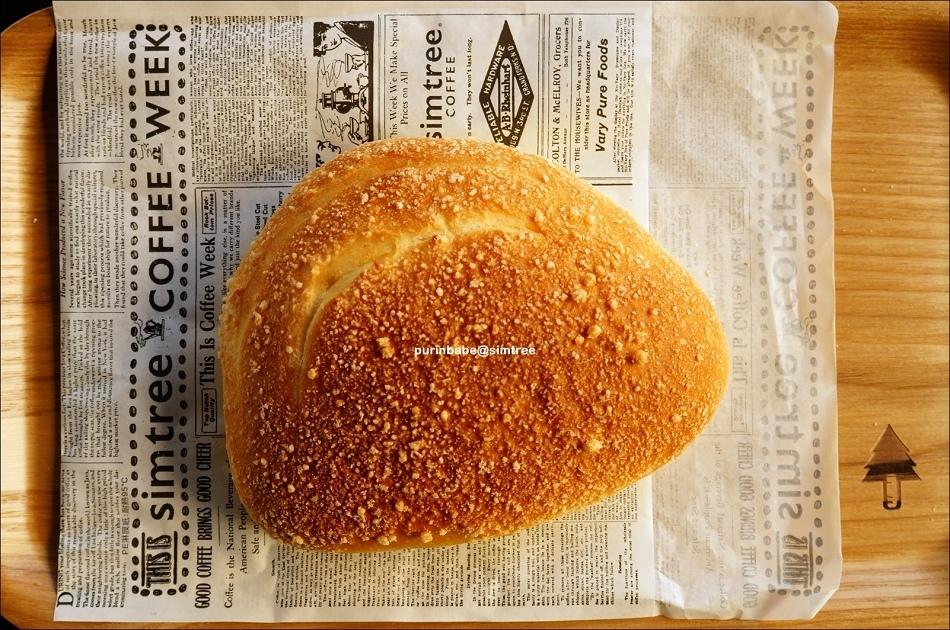 38鄉村奶酥麵包