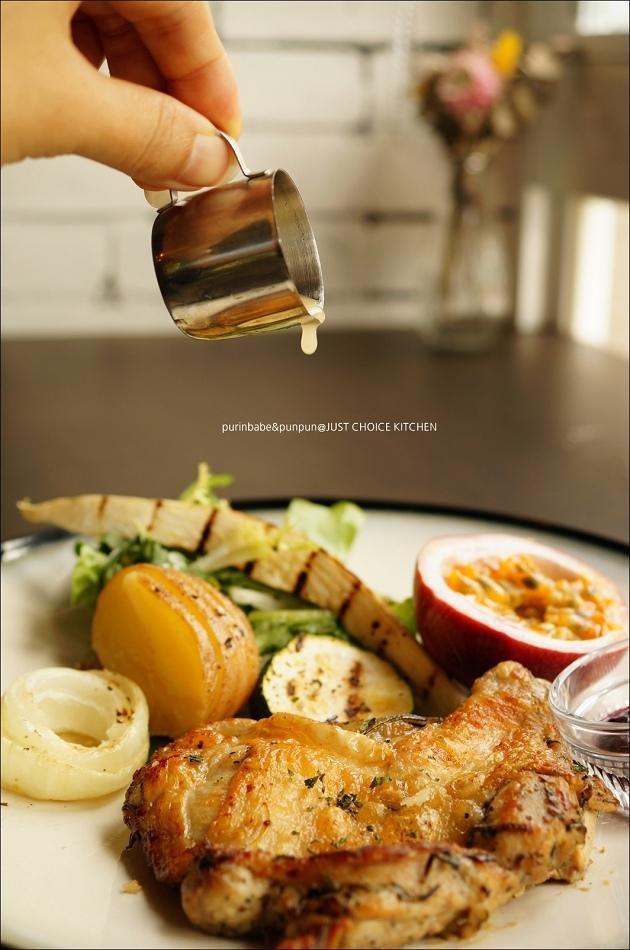 28蘋果蜂蜜油醋