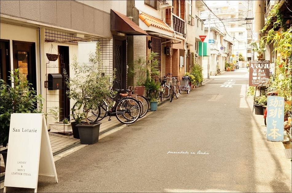 4中崎町3