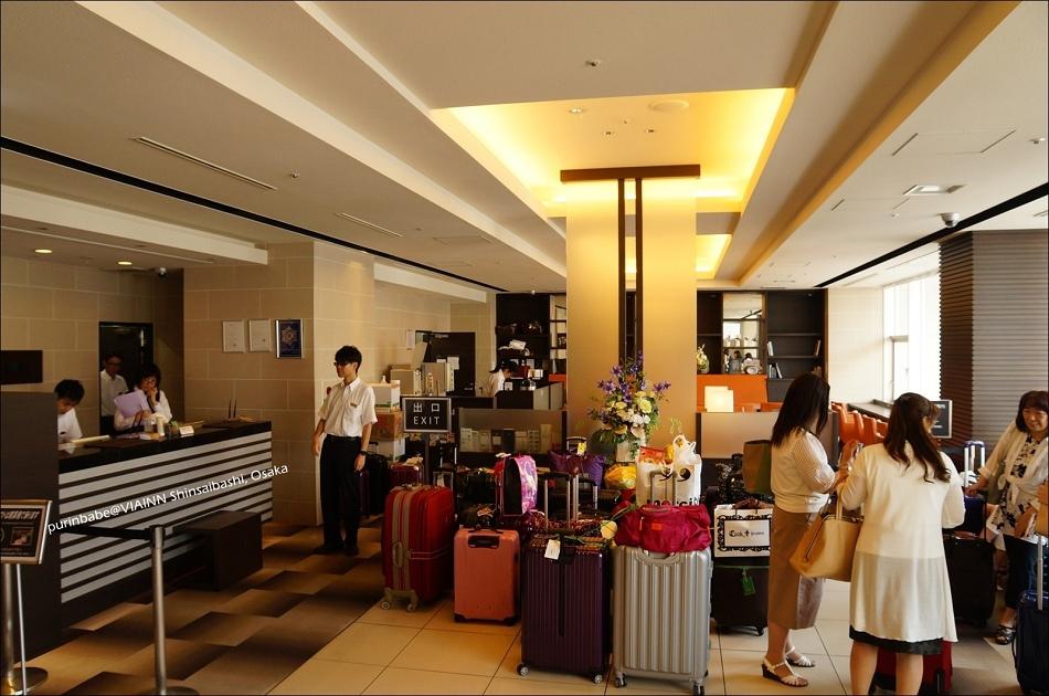 6三樓lobby