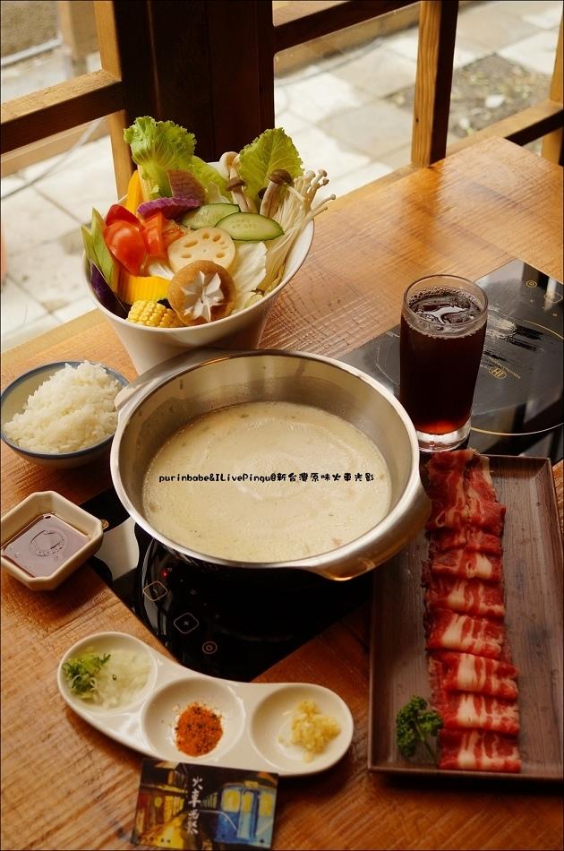30香濃牛奶牛肉鍋1