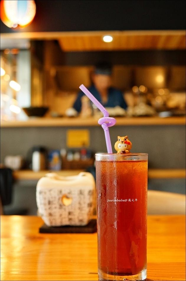 17日本桂花紅茶