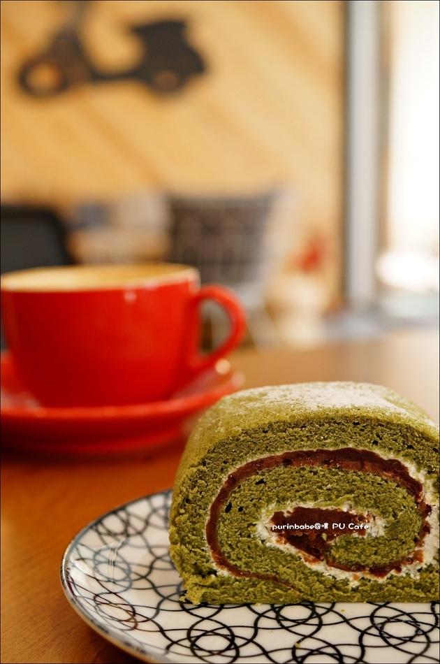 19抹茶紅豆蛋糕1