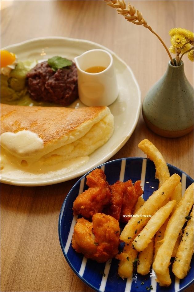 21唐揚炸雞與薯條1