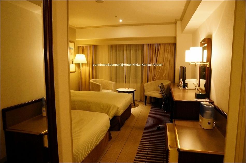 關西機場日航酒店2