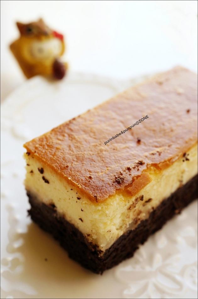 42起士巧克力蛋糕