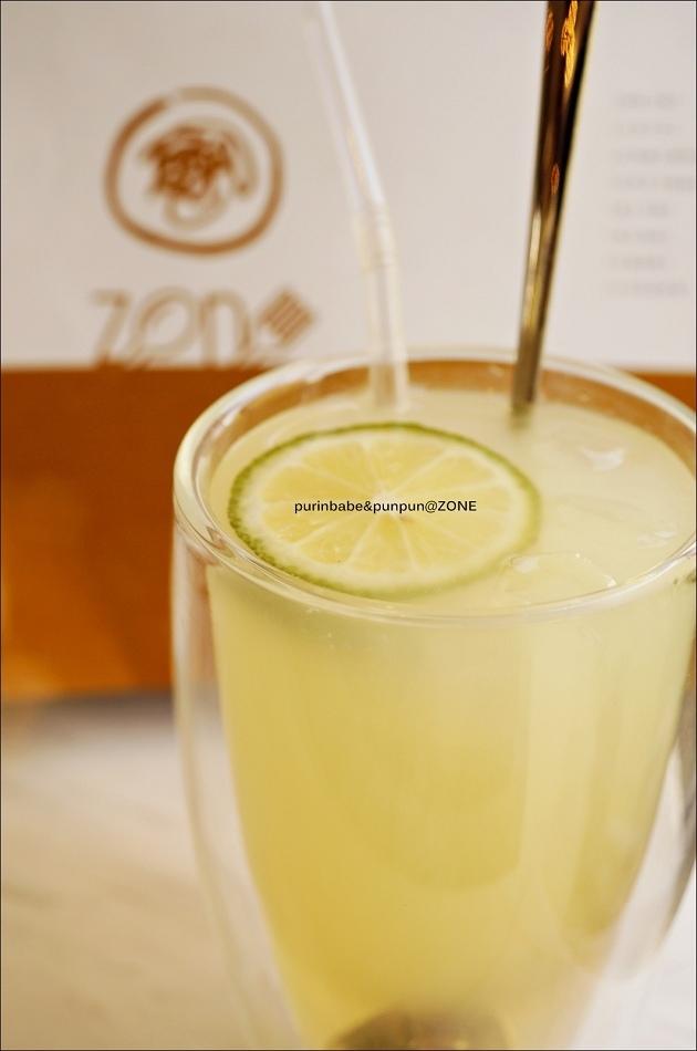 41檸檬冰茶