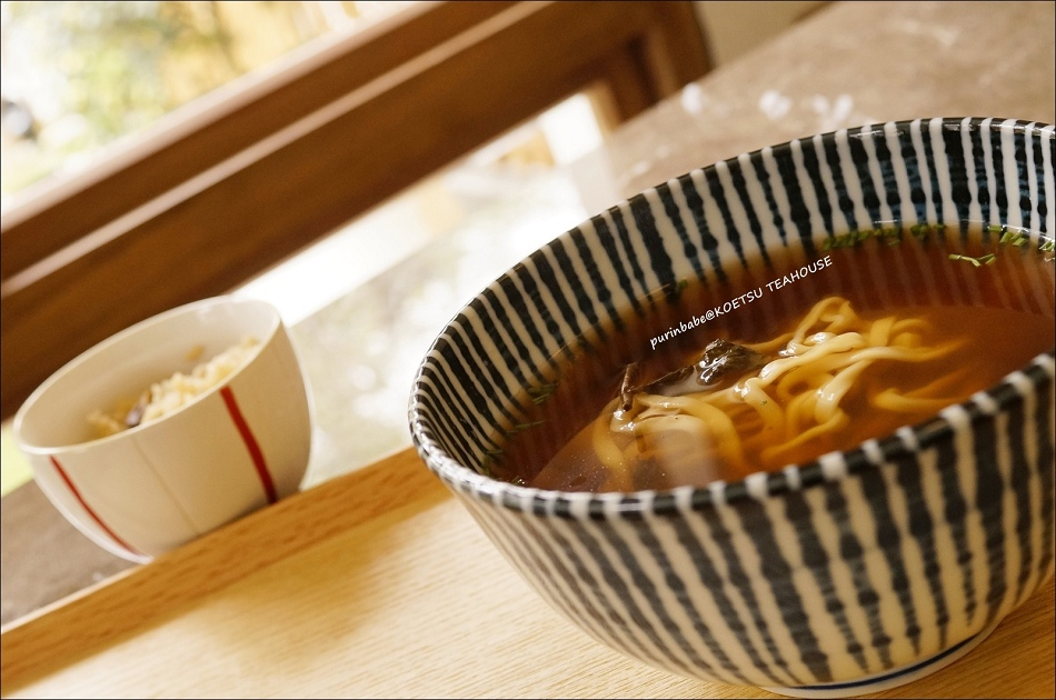 29牛肉茶湯素麵1