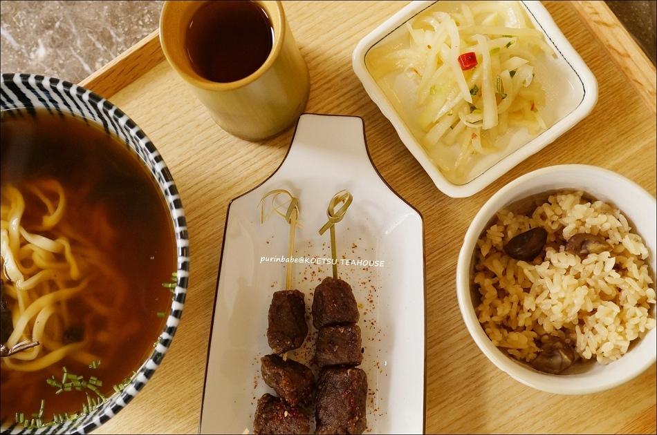 31光悅合食配菜