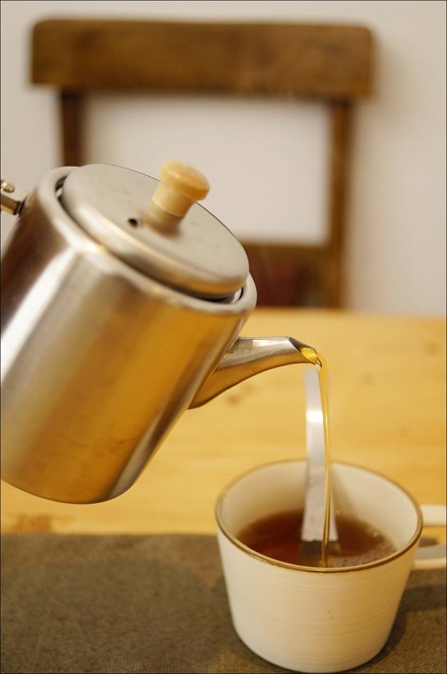 17有機蜜香紅茶1