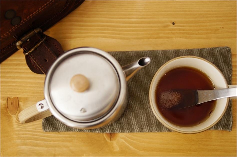 18有機蜜香紅茶2