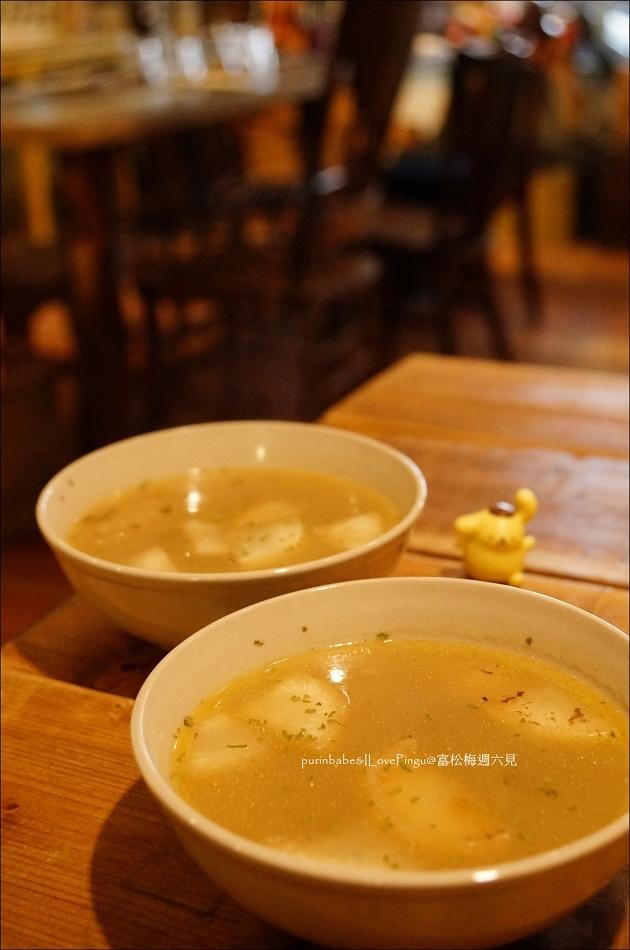 28蔬菜湯
