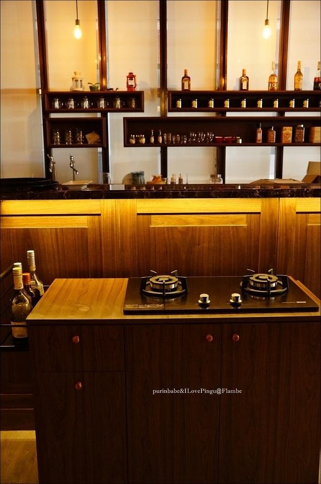 12桌邊料理桌