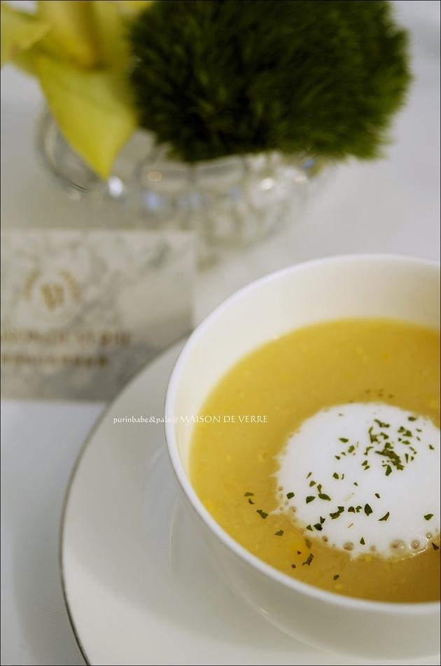 22玉米卡布奇諾濃湯1