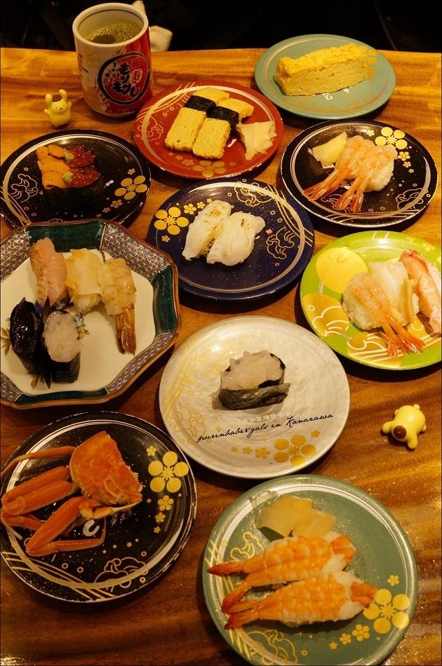 15金澤吃海鮮