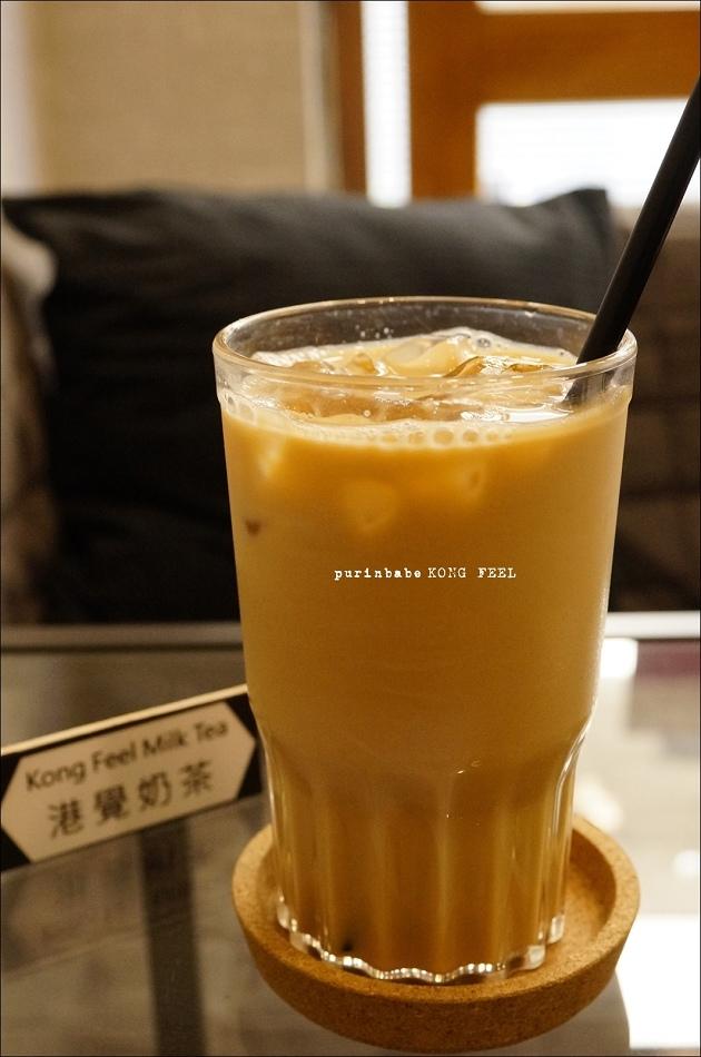 18冰港覺奶茶