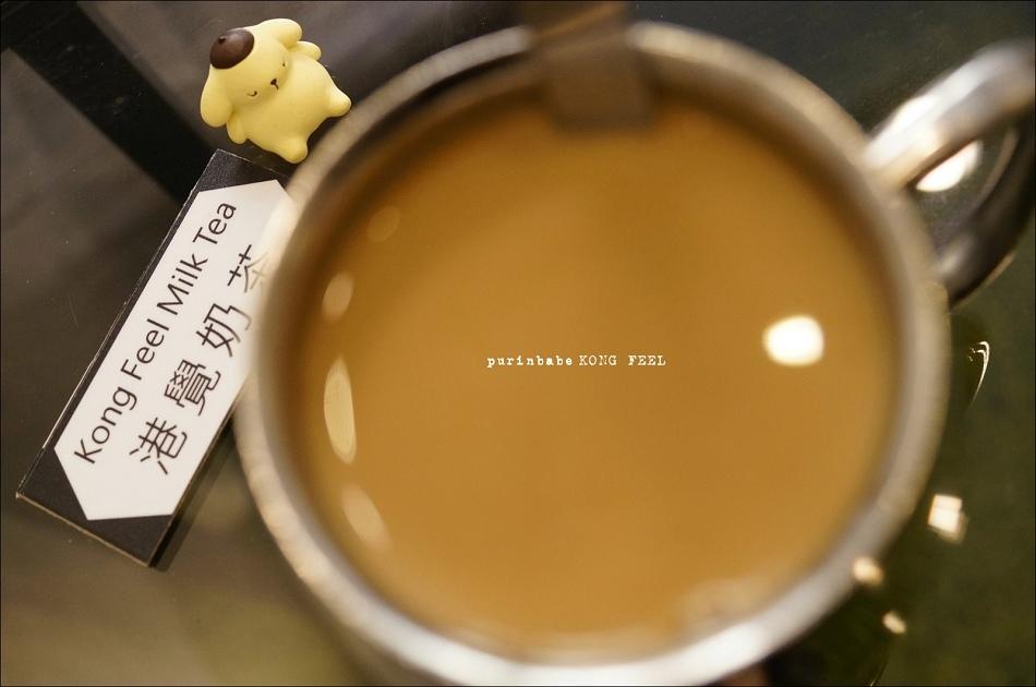 20小杯熱港覺奶茶2