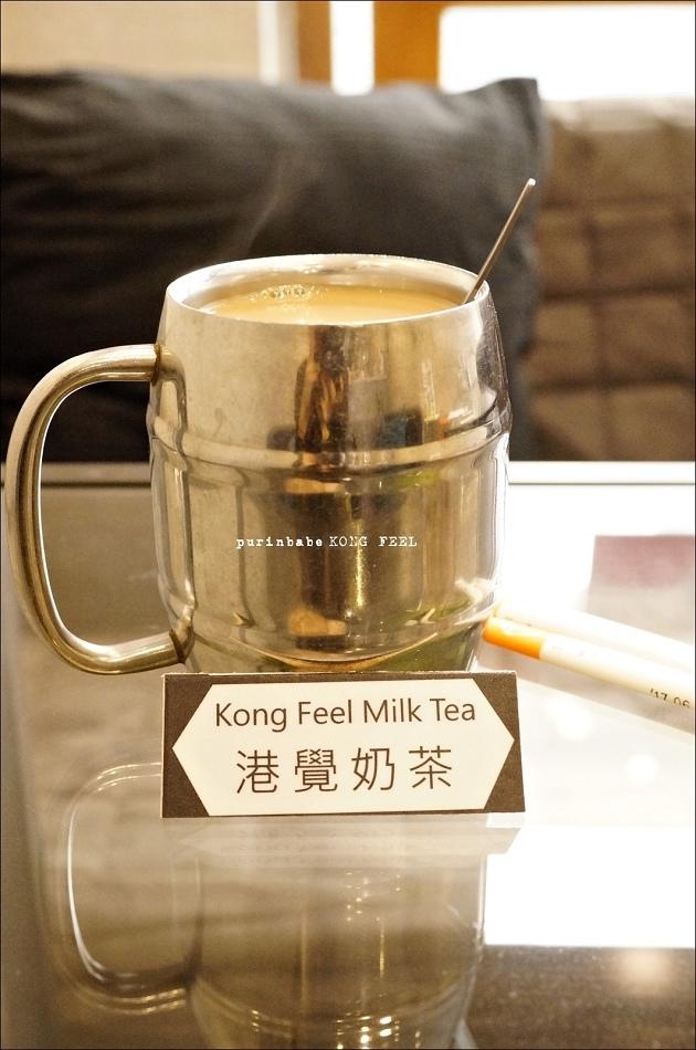 19小杯熱港覺奶茶1