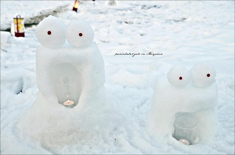 25雪燈1