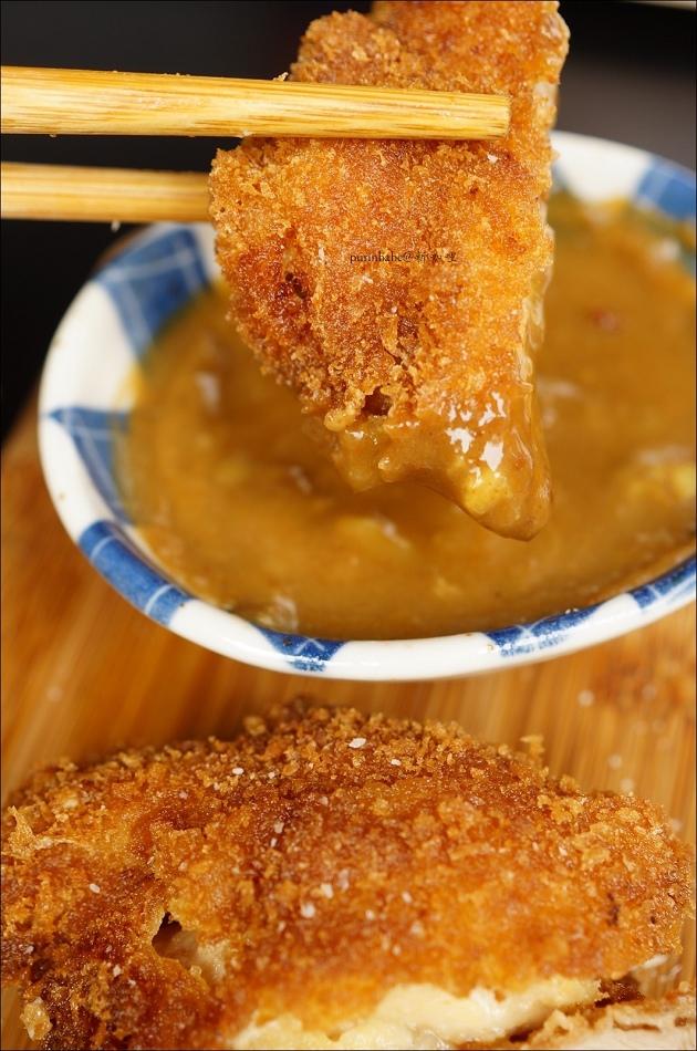 14酥酥雞排加柚香咖哩3