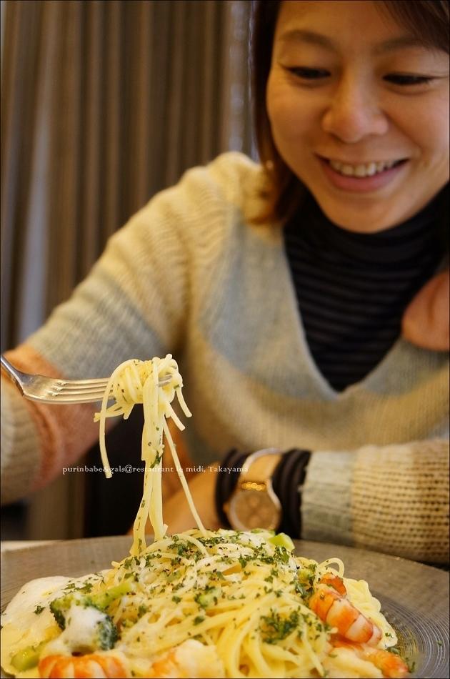 24小蝦義大利麵2