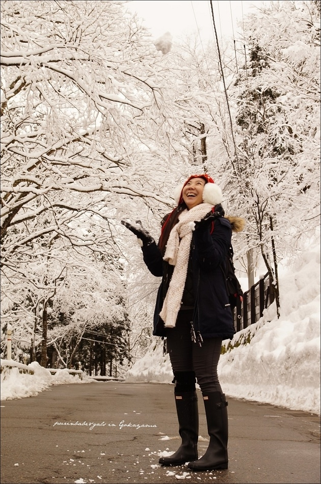 7雪廊道2
