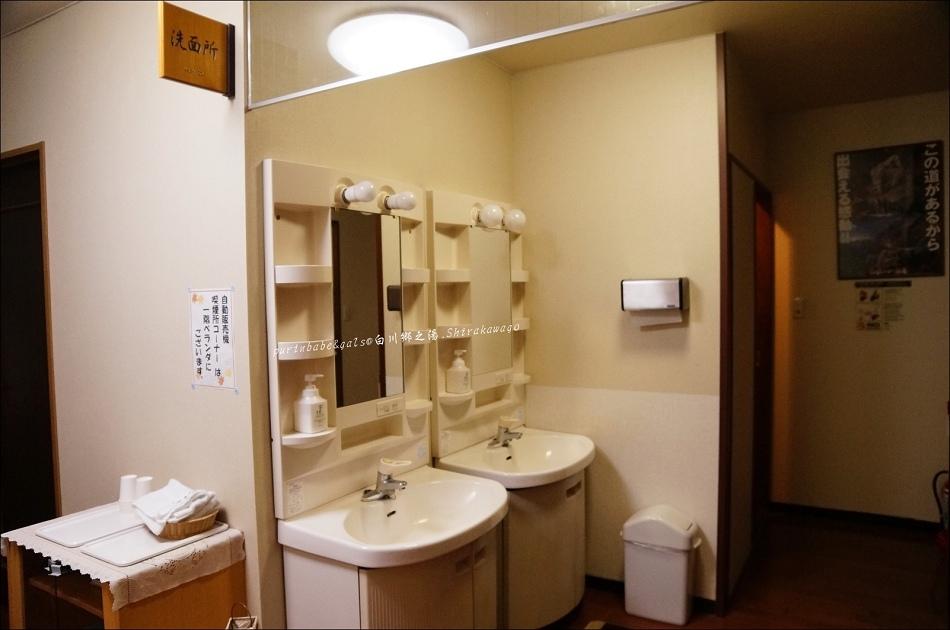 19二樓廁所洗手台