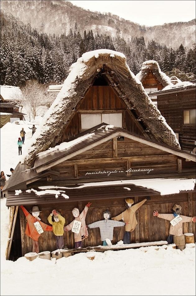 14爬上雪堆2