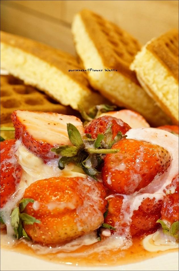 26絲朵貝尼草莓鬆餅2